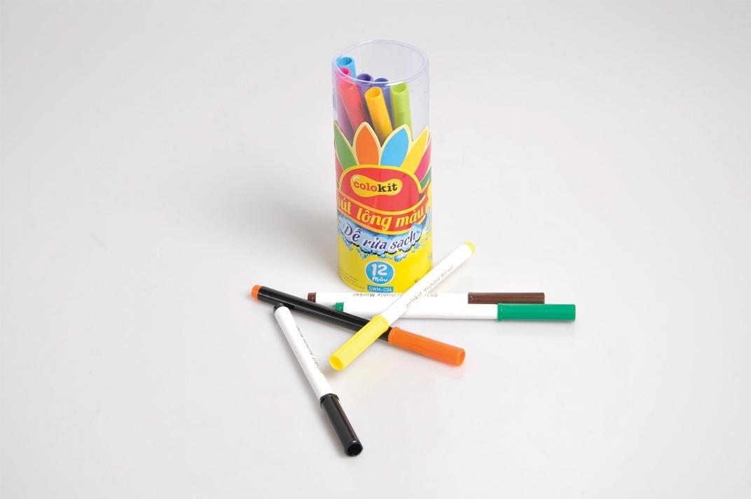 Bút Lông Màu SWM-C04