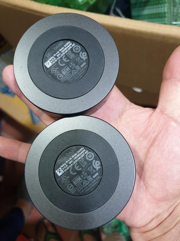 Hub chuyển 6in1 USB-C to HDMI/VGA/Ethernet/USB 3.0/USB-C/DISPLAY PORT
