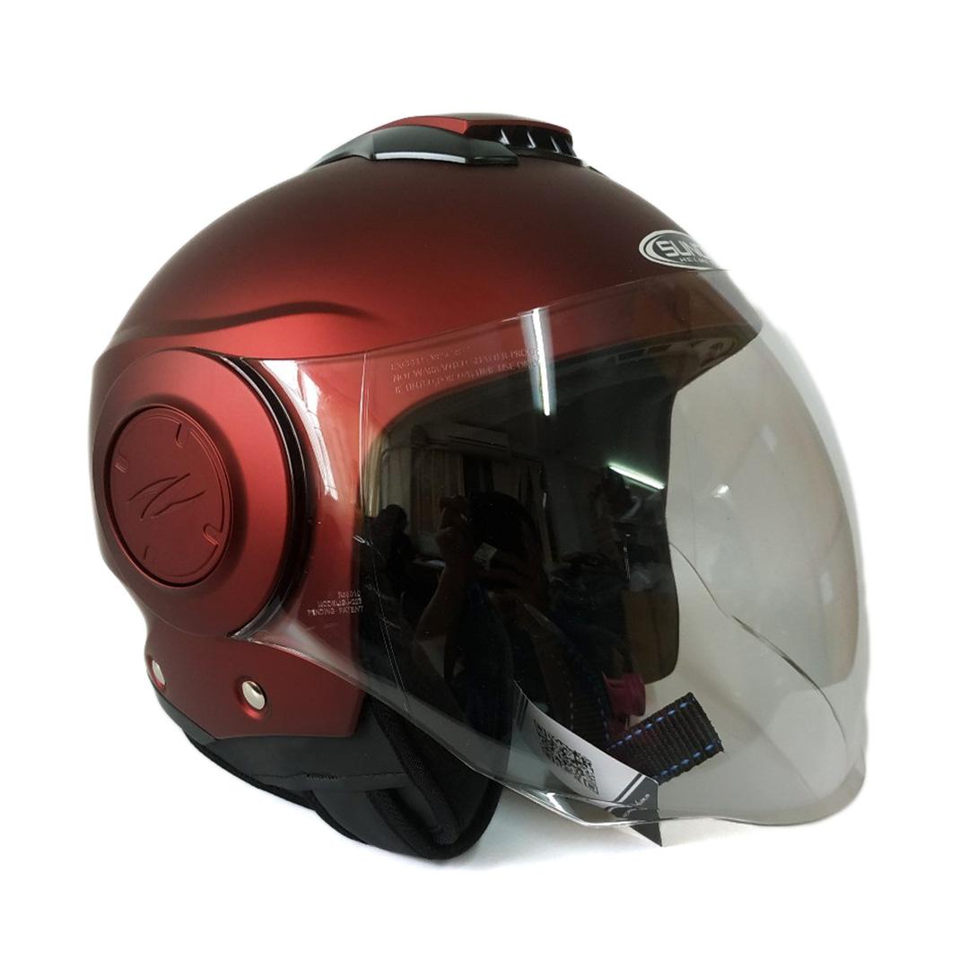Nón bảo hiểm SUNDA 227 dành cho người đầu to