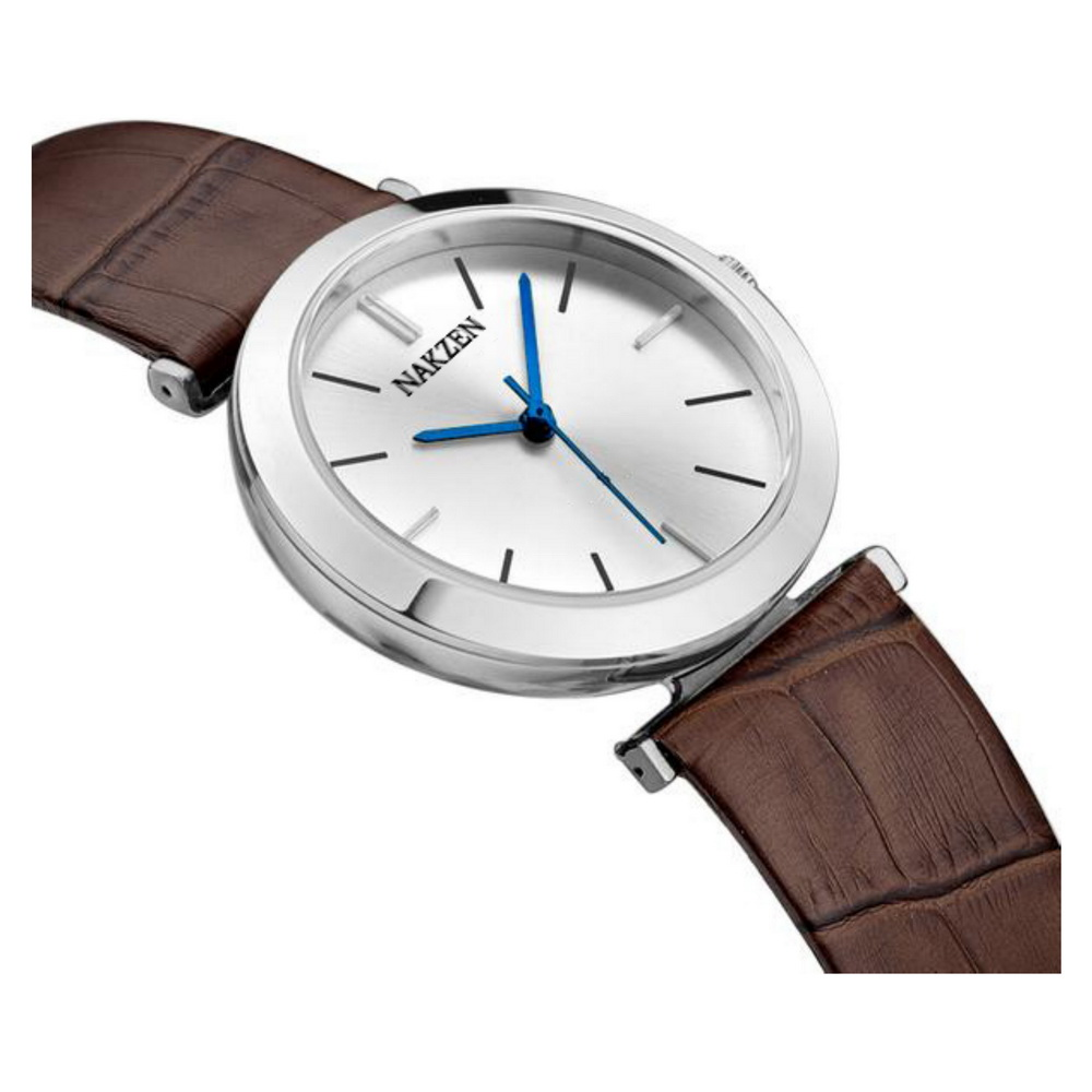 Đồng hồ đeo tay Nakzen - SL9010LBN-7