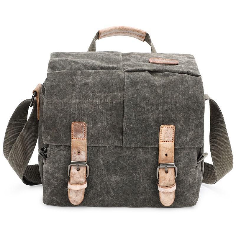 Túi đựng máy ảnh đeo chéo Batik 264, túi nhỏ đựng máy ảnh khoác vai