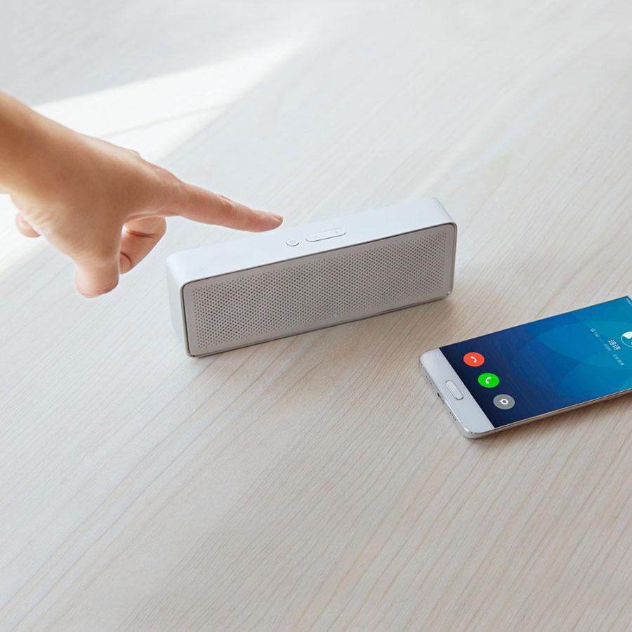 Loa xiaomi bluetooth square box 2 phiên bản 2019 - Hàng Nhập Khẩu