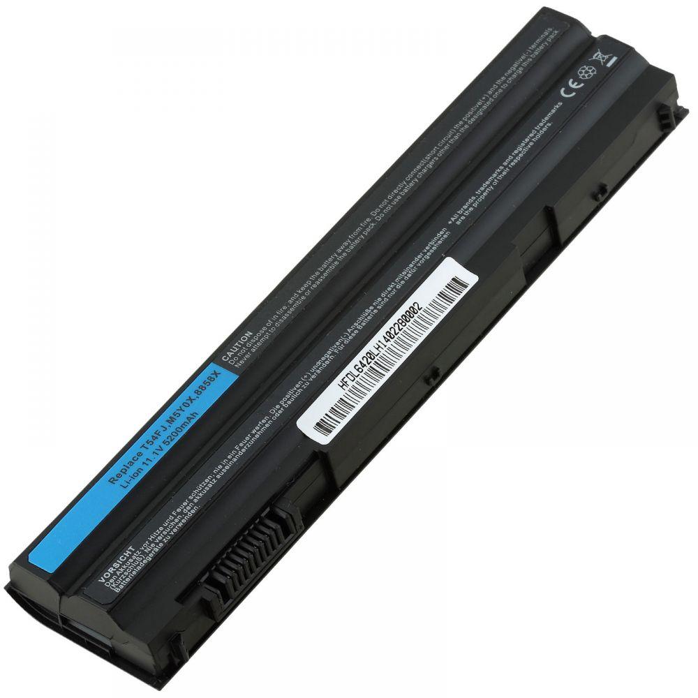 Pin dành cho Laptop Dell Inspiron 15R 7520