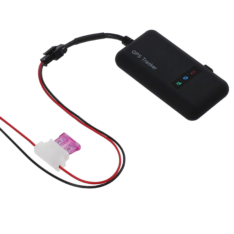 Thiết Bị Định Vị GPS Cho Ôto Xe Máy GT-02 AZONE