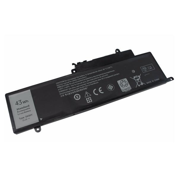 Pin cho Laptop Dell Inspiron 3147 3148 7568 7359 7347