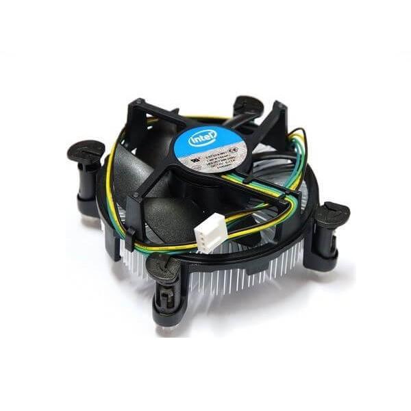 Quạt Tản Nhiệt CPU Socket 1155/1151/1150- Fan Intel Box - Hàng Nhập Khẩu