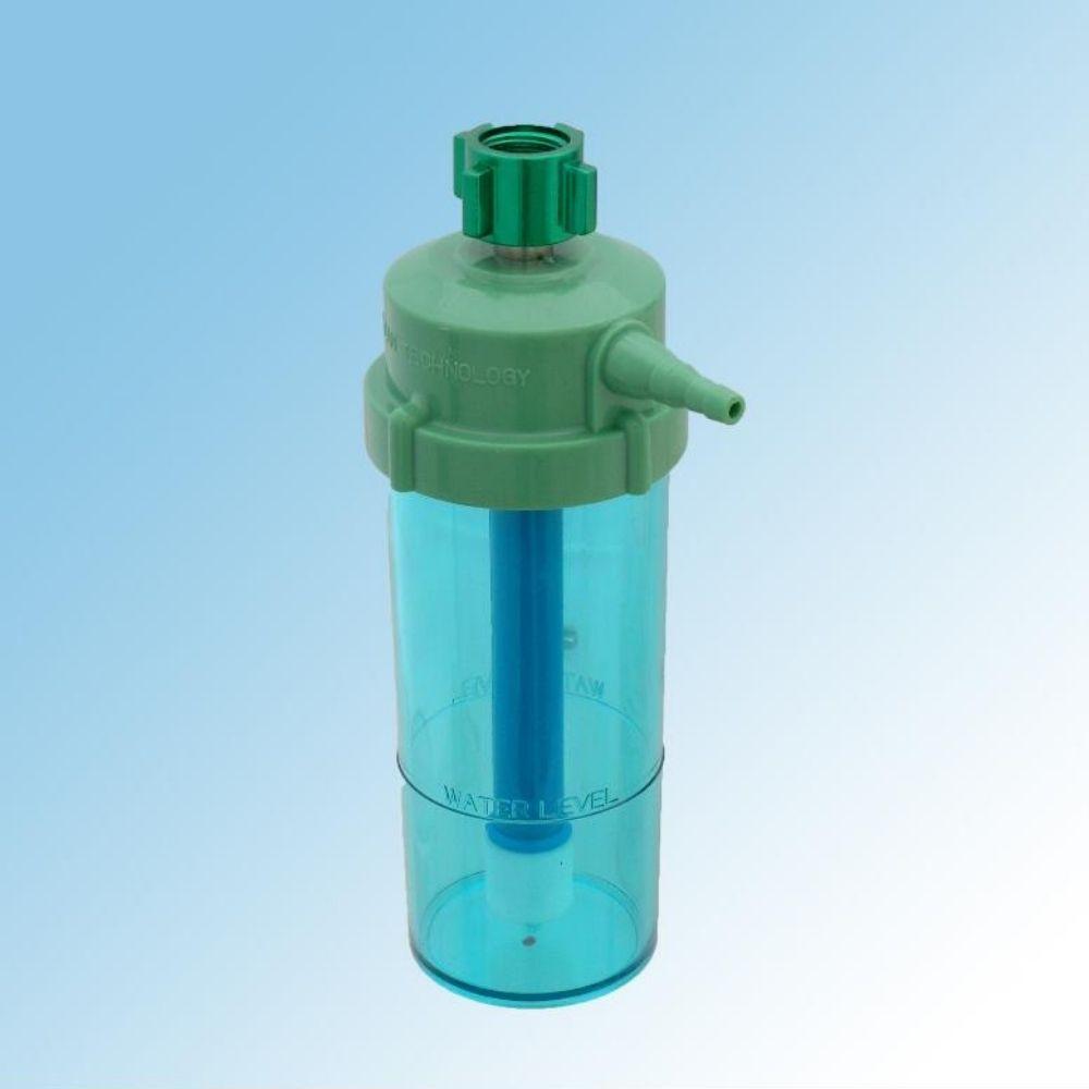 """Bình tạo ẩm Oxy HM3 Kaipo 200ml, Kích thước ren: 9/6"""" x 18N"""