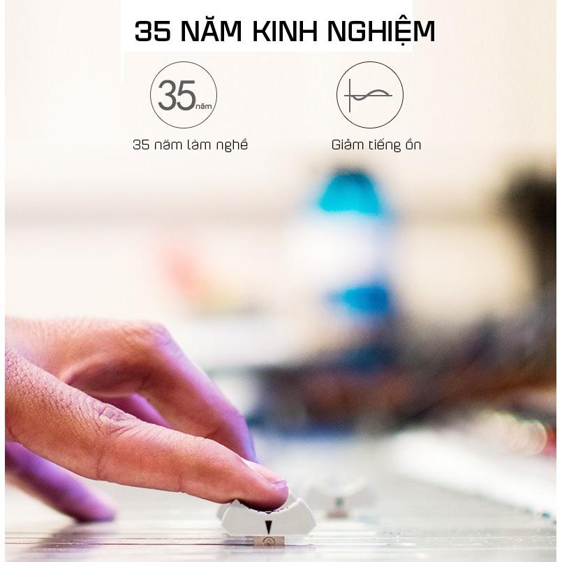 Máy Ghi Âm Chuyên Nghiệp A618 ROM 8GB Âm Thanh 360 Giảm Tiếng Ồn Hỗ Trợ Ghi Âm Chất Lượng Cao 3072KBPS