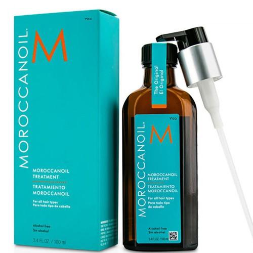 Dầu dưỡng tóc Moroccanoil Treatment 100ml