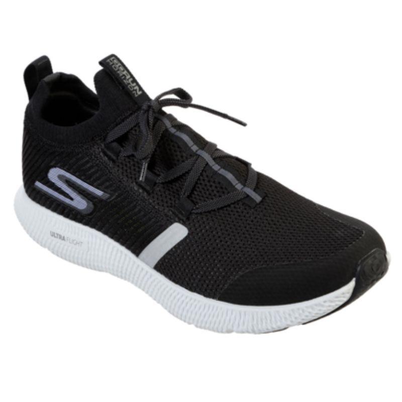 Giày Sneaker Thể Thao Nam Skechers 55217-BKW