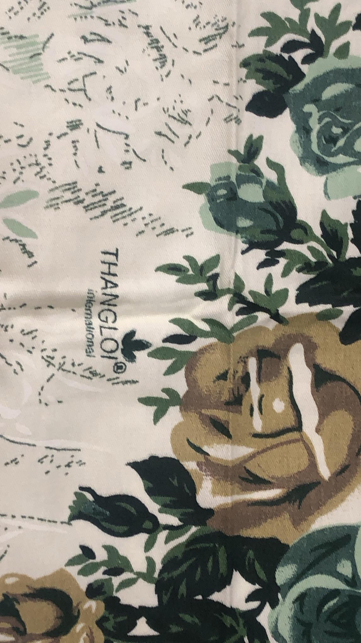 Bộ Drap kèm mền 100% Cotton cao cấp (5 Món)   có đủ size - HT chân ngọc