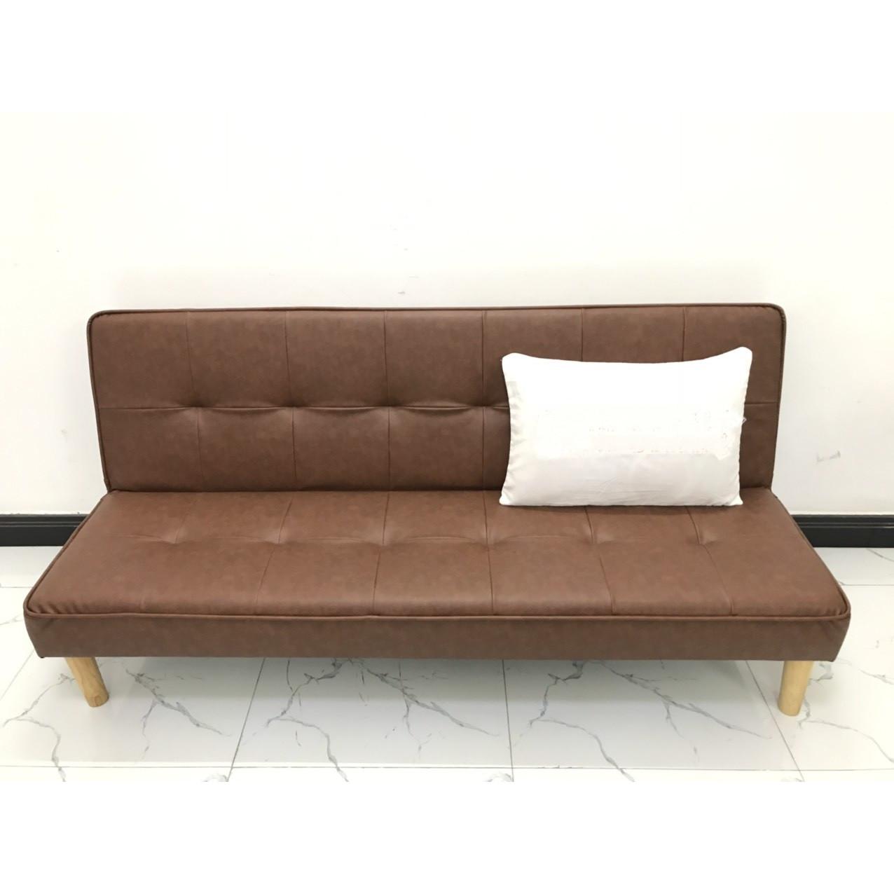 Ghế sofa giường 1m7x90, sofa phòng khách Sivali10