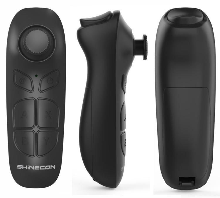 Tay Game VR Shinecon SC-B03 kết nối Bluetoth