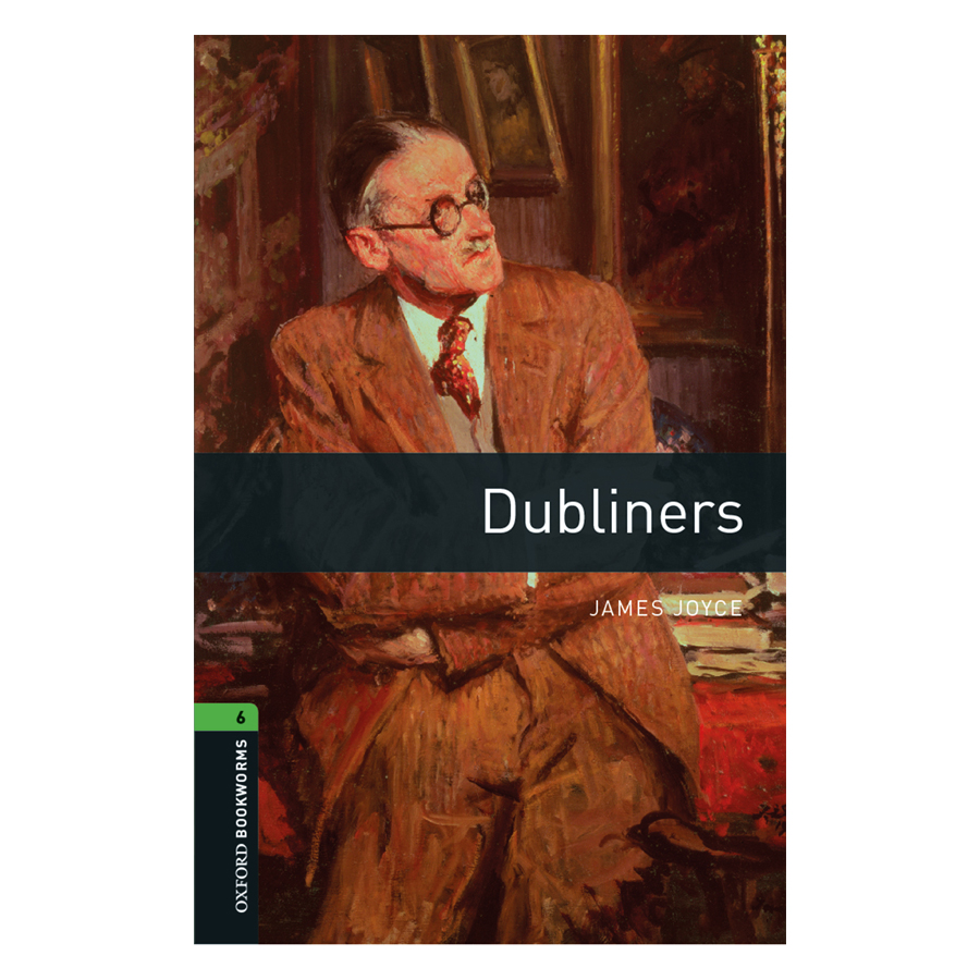 Oxford Bookworms Library (3 Ed.) 6: Dubliners Audio CD Pack