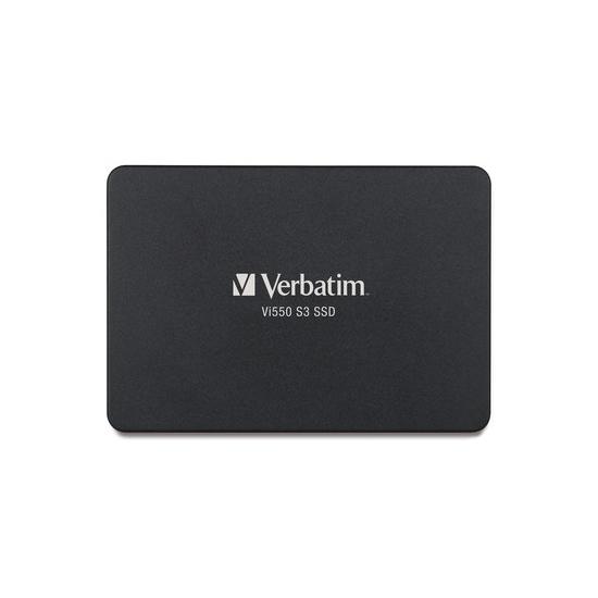 Ổ cứng SSD  Verbatim Vi550 256GB 2.5'' SATA 3