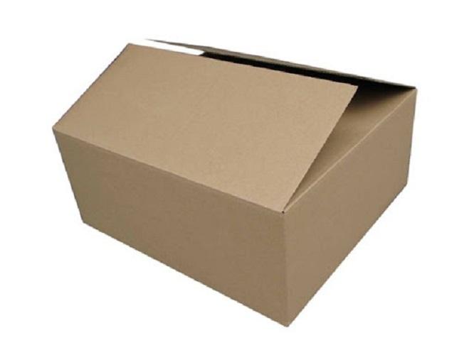 30x15x10 - Bộ 50 hộp giấy carton 3 lớp
