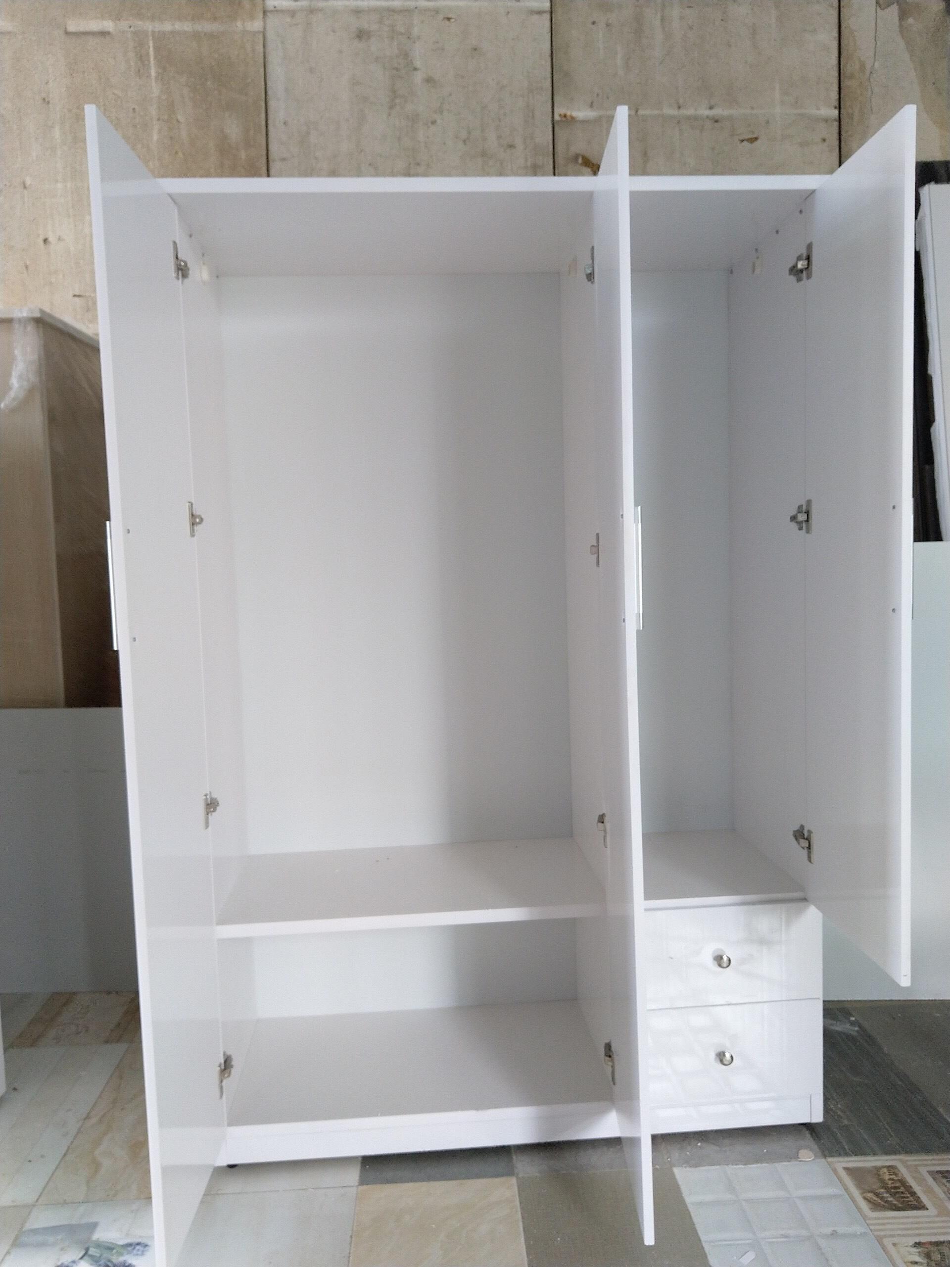 Tủ Nhựa Đài Loan  TQ03