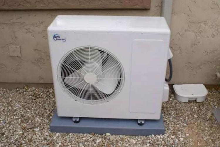 Combo 4 Cao su chống rung cục nóng điều hòa, máy lạnh