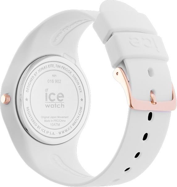 Đồng hồ Nữ Ice-Watch dây silicone 016902