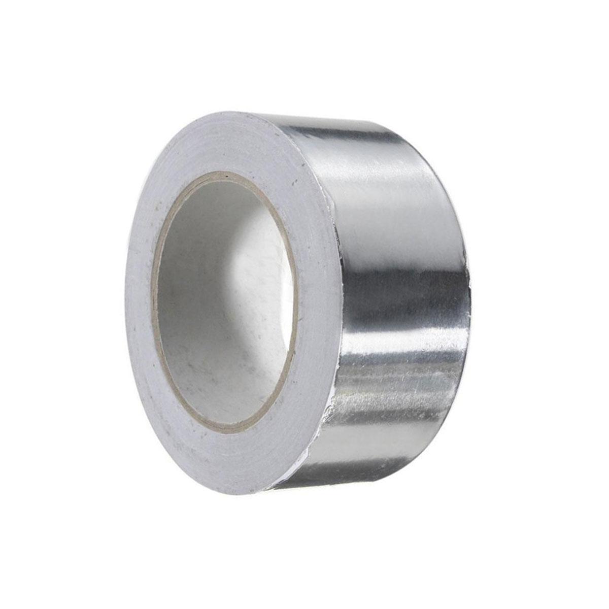 Băng Dính Bạc Chịu Nhiệt Độ Cao Siêu Bền Từ 20-120 Độ C Độ dày 0.07 x 50 mm