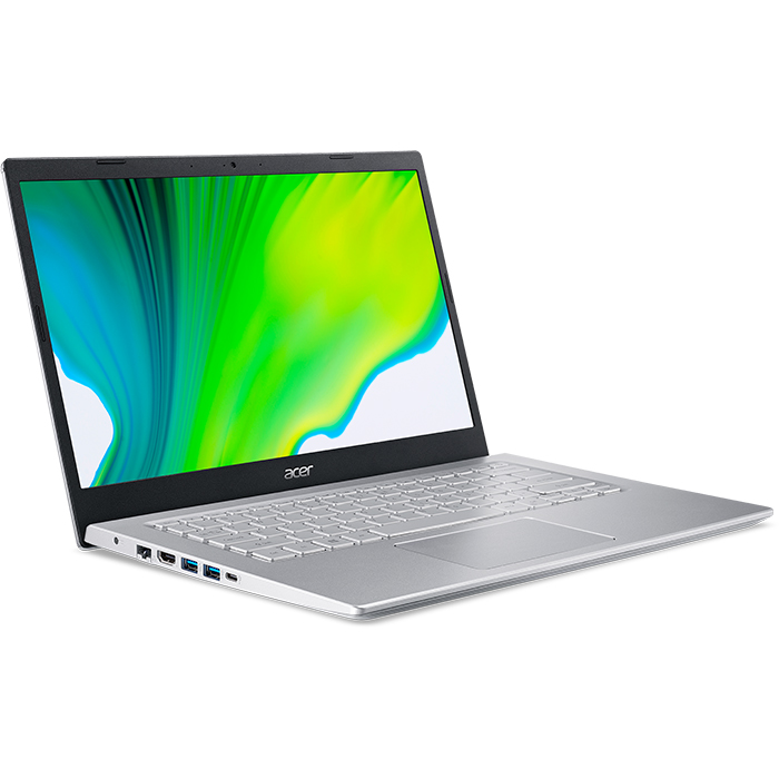 Laptop Acer Aspire 5 A514-54-540F NX.A28SV.005 (Core i5-1135G7/ 8GB (4GBx2) DDR4 2666MHz/ 512GB SSD M.2 PCIE/ 14 FHD IPS/ Win10) - Hàng Chính Hãng