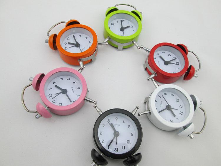 Đồng hồ báo thức để bàn Mini Alarm