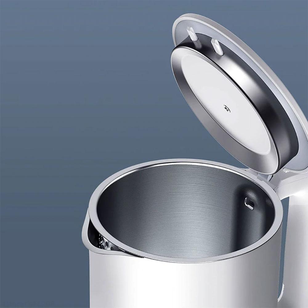 Ấm đun nước siêu tốc Xiaomi Mijia 1.5L MJDSH01YM - Hàng Chính Hãng