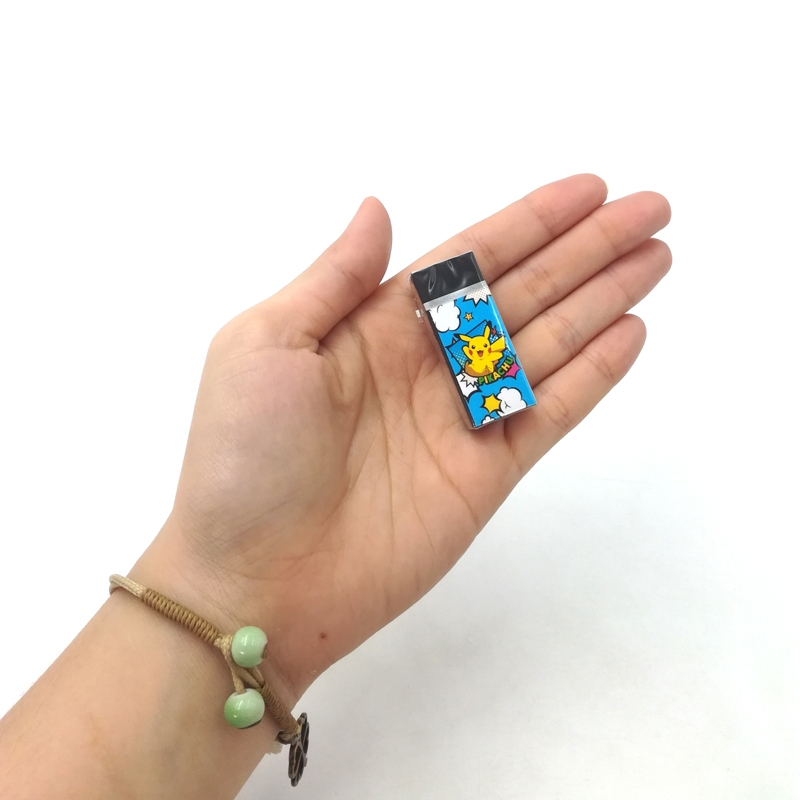 Bộ 5 Gôm Plus Pokemon Plus-610-V001