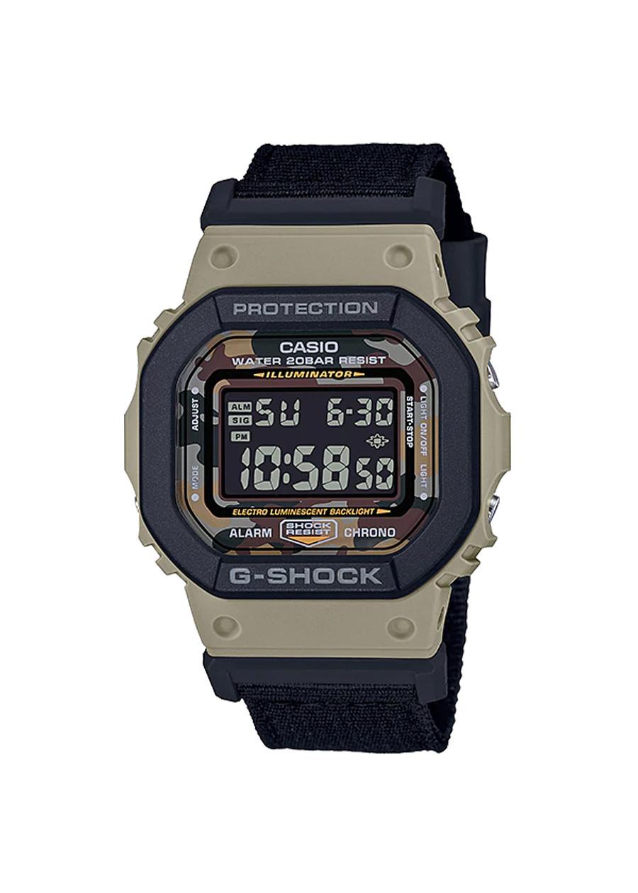 Đồng hồ nam Casio G-Shock chính hãng DW-5610SUS-5DR