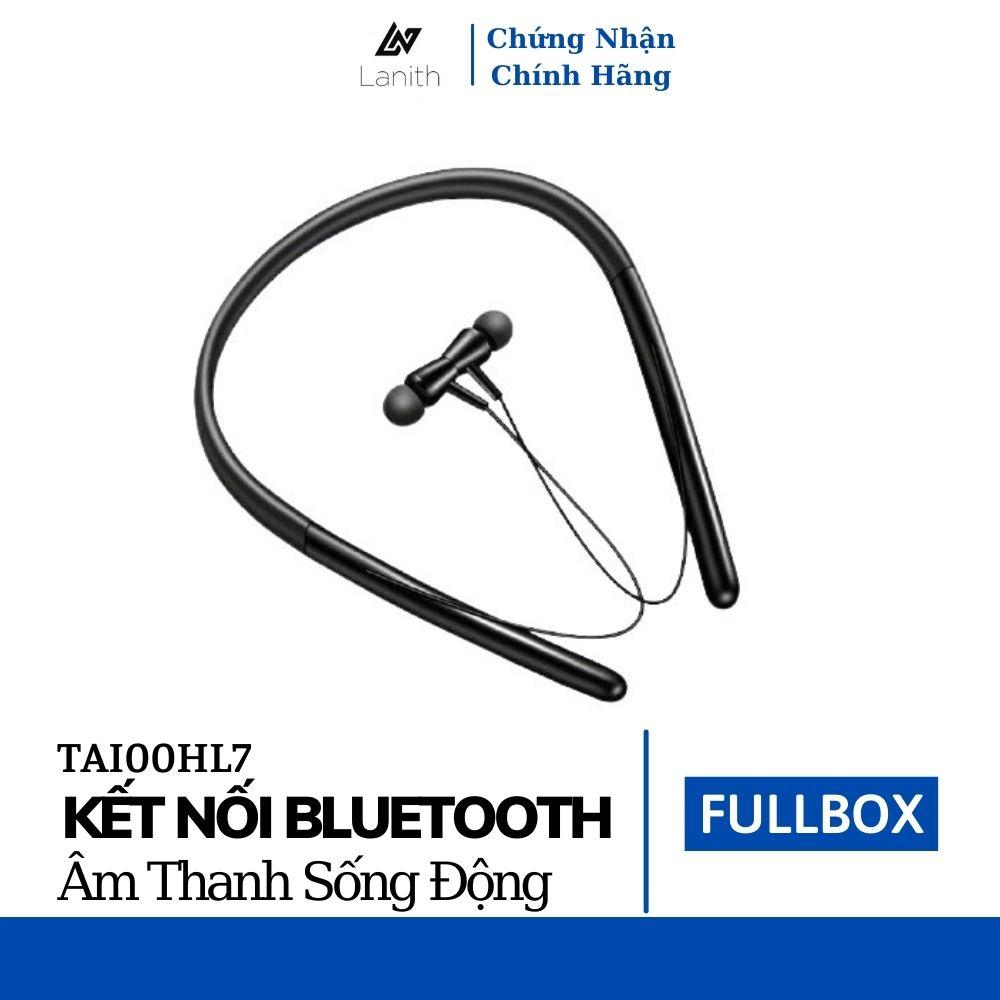 Tai nghe bluetooth thể thao Lanith WI-H700, Kiểu dáng thể thao sang trọng - Hàng nhập khẩu – TAI00HL7