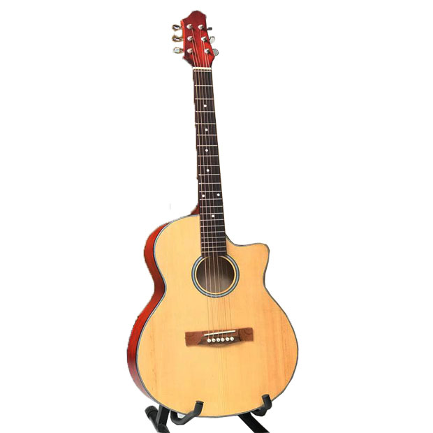 Đàn guitar acoustic SV650