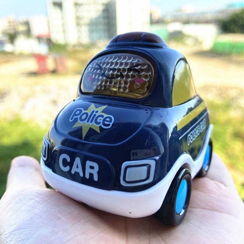 Đồ chơi bộ 7 xe ô tô Funny Car