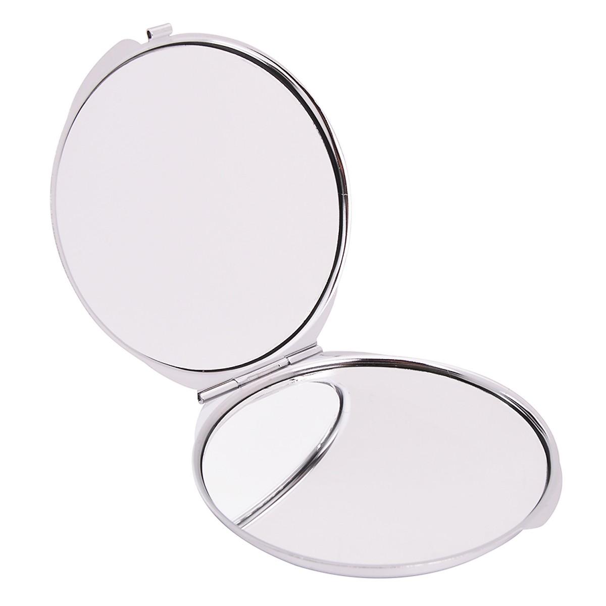 Gương mini hai mặt TWICE ngẫu nhiên