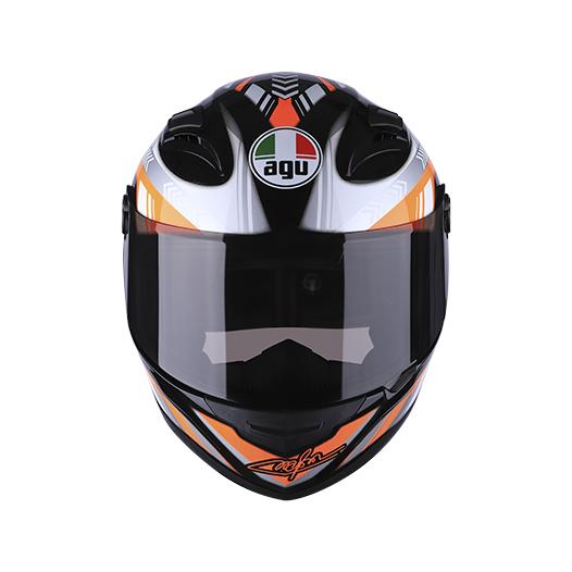 Nón bảo hiểm Fullface AGU 138-56 tem bán chạy nhất