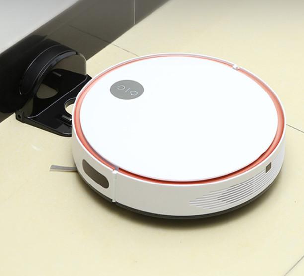 Robot hút bụi – Robot lau nhà – Rô bốt hút bụi lau nhà thông minh điều khiển bằng giọng nói