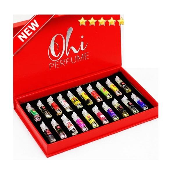 Nước hoa nữ OHI-MINI 20 mùi