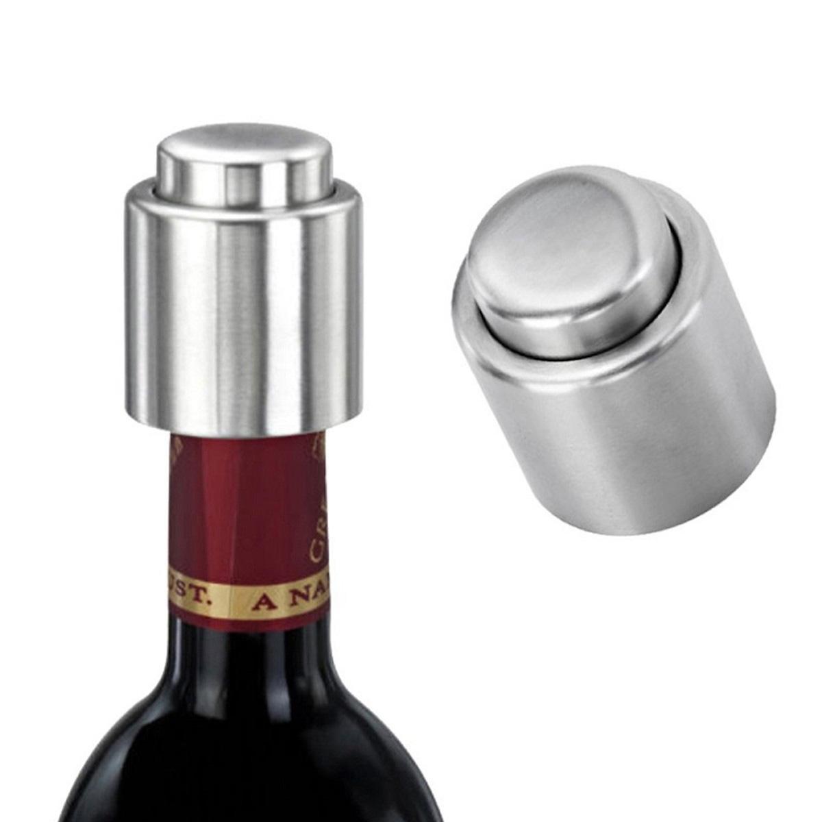Nắp Nút Đậy Rượu Vang Cao Cấp