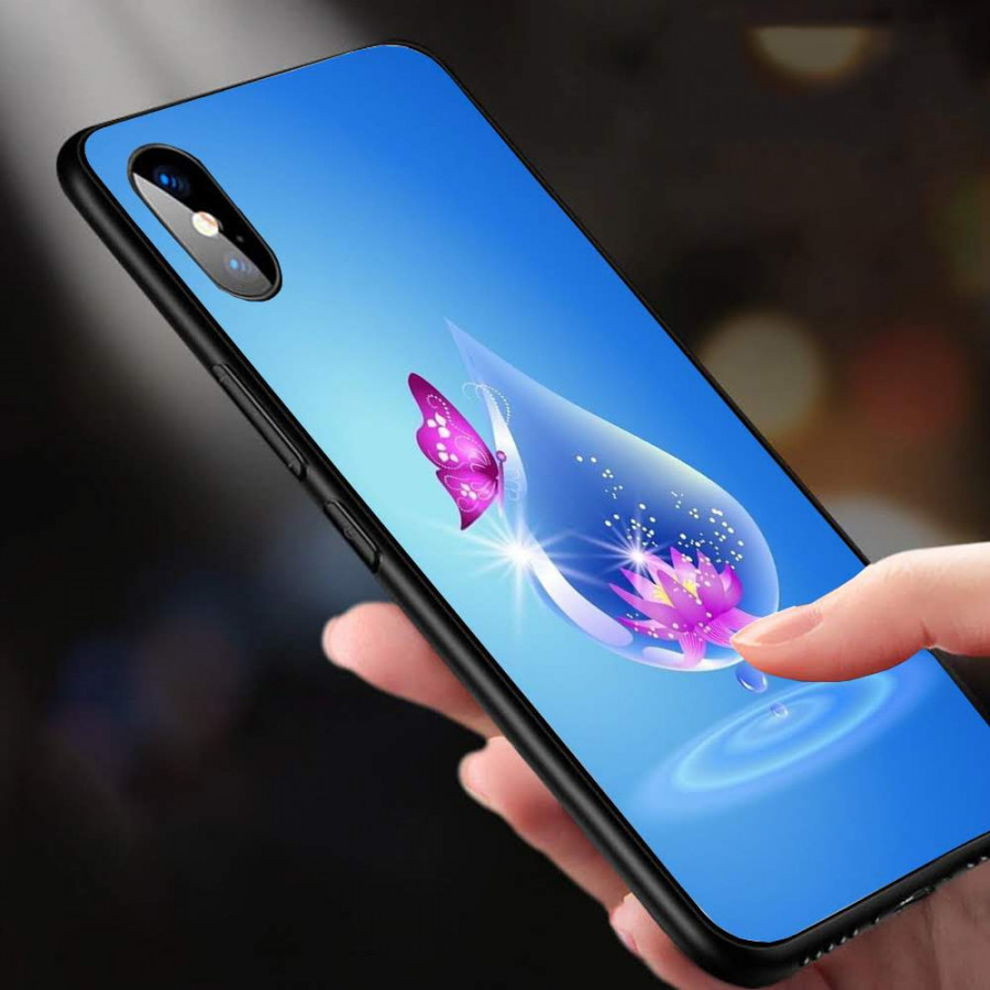 Ốp Lưng Dành Cho Máy Iphone XS MAX -Ốp Ảnh Bướm Nghệ Thuật 3D Tuyệt Đẹp -Ốp  Cứng Viền TPU Dẻo,Ốp Chính Hãng Cao Cấp - MS BM0006 - 23378743 , 3806677008342 , 62_14458357 , 149000 , Op-Lung-Danh-Cho-May-Iphone-XS-MAX-Op-Anh-Buom-Nghe-Thuat-3D-Tuyet-Dep-Op-Cung-Vien-TPU-DeoOp-Chinh-Hang-Cao-Cap-MS-BM0006-62_14458357 , tiki.vn , Ốp Lưng Dành Cho Máy Iphone XS MAX -Ốp Ảnh Bướm Nghệ