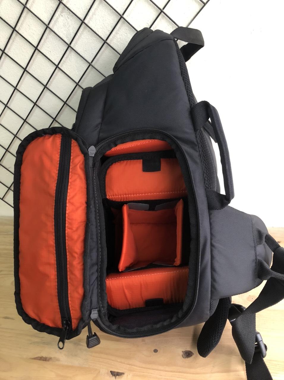 Balo máy ảnh 1 quai case 308