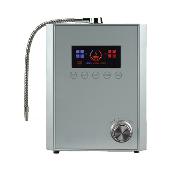 Máy lọc nước điện giải ion kiềm giàu Hydro model SM-V1 IONIA Hàn Quốc (Hàng Chính Hãng)