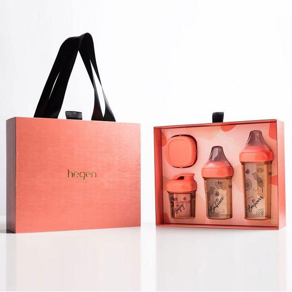 Bộ quà tặng Hegen Triple E Collection