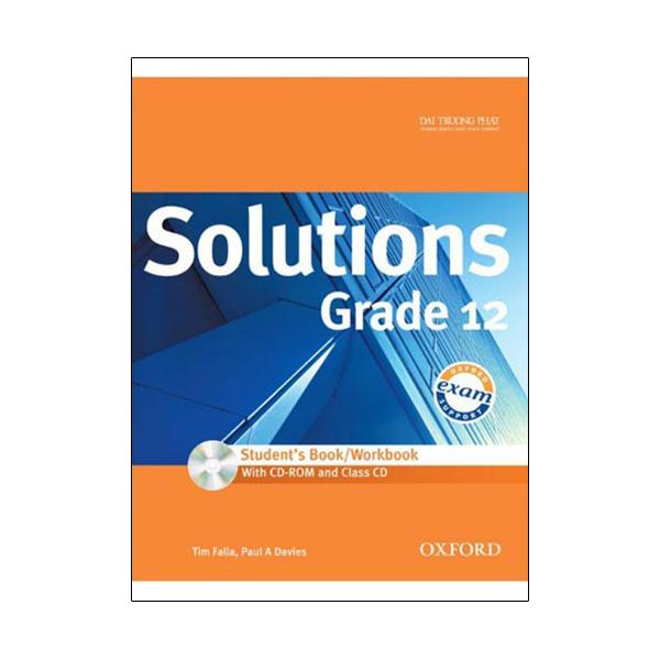 Solution Grade 12