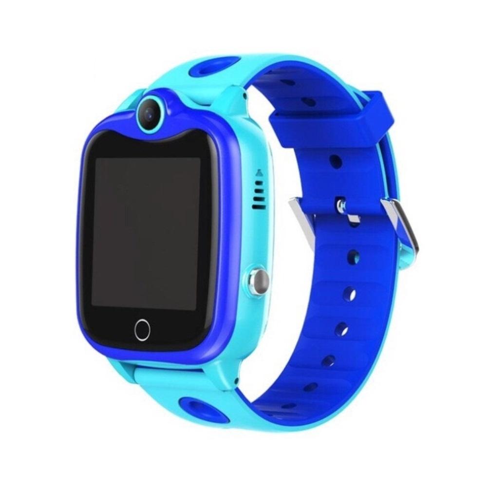 Đồng hồ thông minh định vị trẻ em LBS KKTick SmartWatch A7, cảm ứng tiếng Việt, camera, kháng nước IP67 - Hàng nhập khẩu