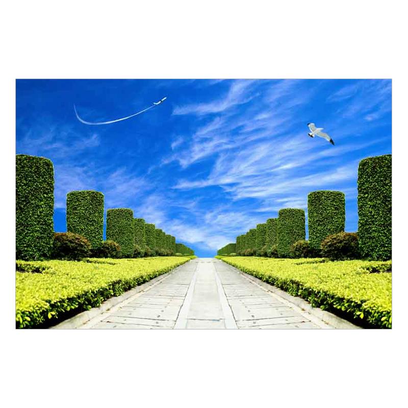 Tranh Dán Tường Thiên Nhiên 3D TN0148