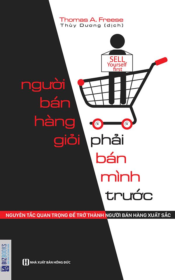 Combo Muốn bán hàng giỏi phải bán mình trước + Marketing du kích ( tặng kèm bút bi )