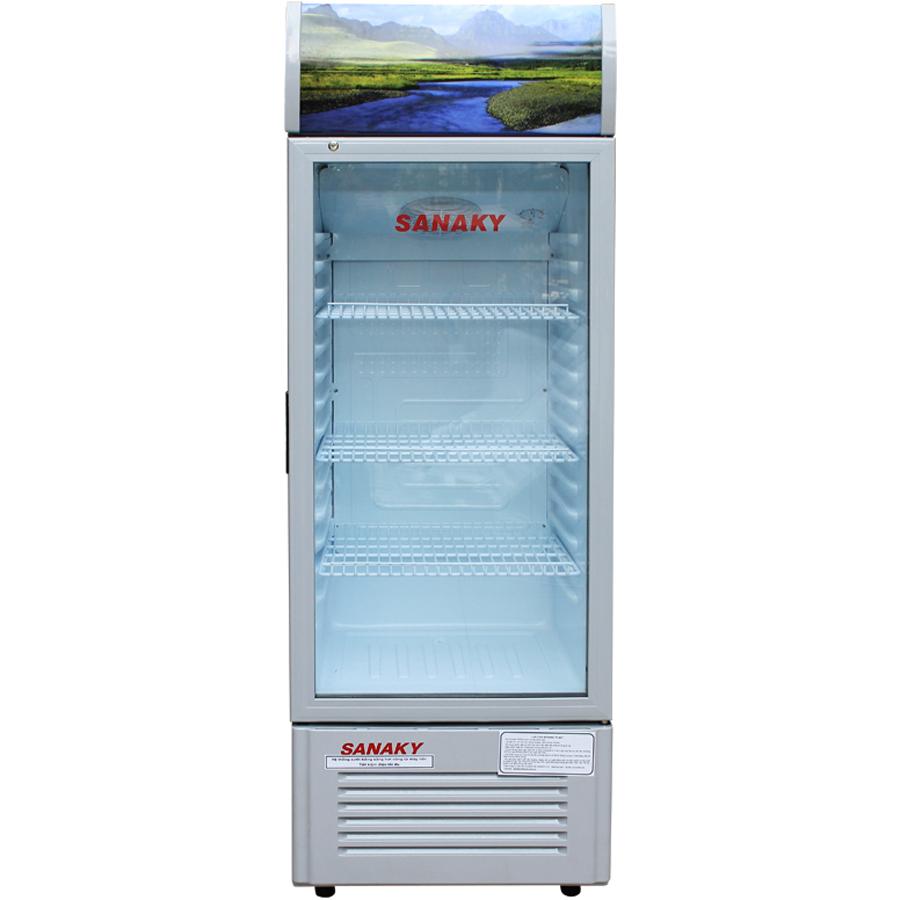 Tủ Mát Sanaky VH-218K3L (170L) - Hàng Chính Hãng - Chỉ Giao Tại HCM
