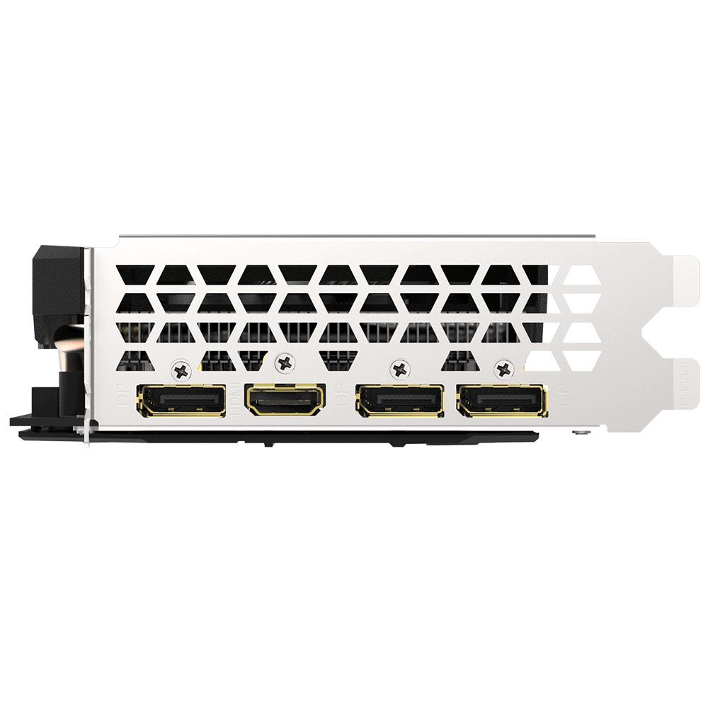 Card màn hình GIGABYTE GeForce GTX 1660 SUPER  OC 6G (GV-N166SOC-6GD)-Hàng Chính Hãng