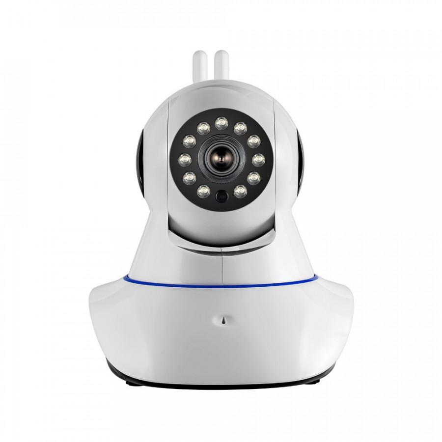Camera IP Wifi Giám Sát Và báo động Netcam R02 1080P - Hàng Chính Hãng