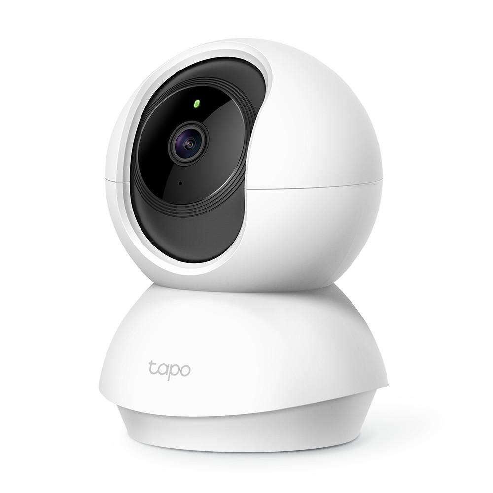 Camera Wi-Fi TP-Link Tapo C200 1080P (2MP) Tặng Thẻ nhớ Adata 32gb - Hàng Chính Hãng