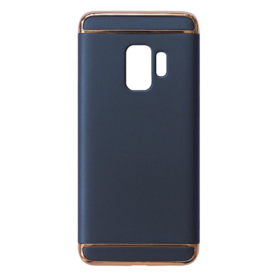 Ốp Lưng Ráp 3 Mảnh Nhung Mịn Cho Samsung Galaxy S9 DADA-S9-3M - Hàng Chính Hãng